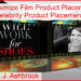 Maximize Film Product Placement With Susan Ashbrook