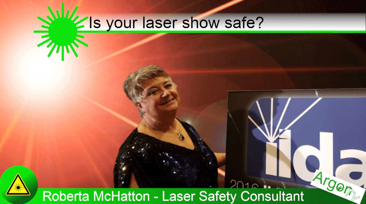 Laser Safety Procedures And Laser Safety Standards